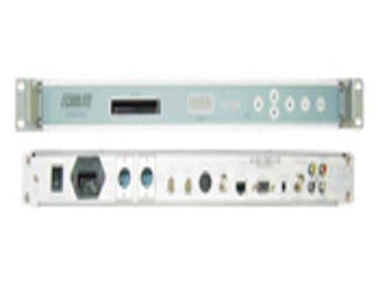 Professional Satellite Receivers
